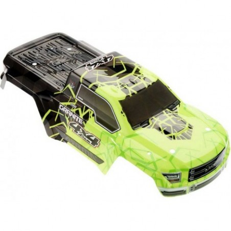 Arrma Body Painted/Decal...