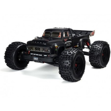 Arrma Notorious 6S BLX Body...