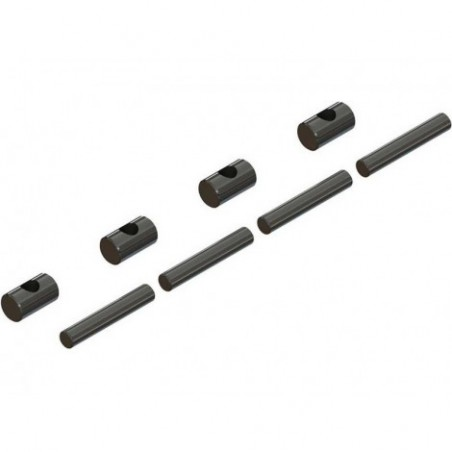 Arrma CVD Pin Set 4x4 MEGA BLX