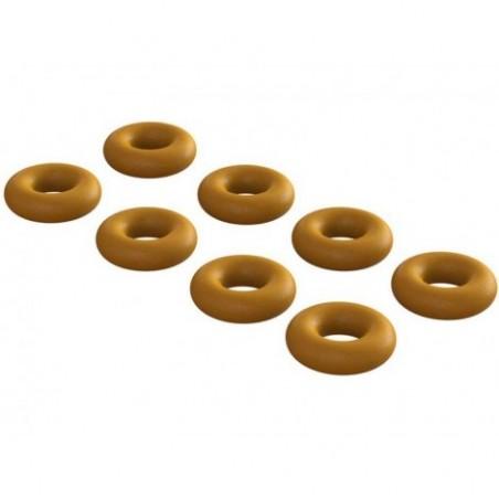 Arrma O-Ring 2,6x2mm (8)