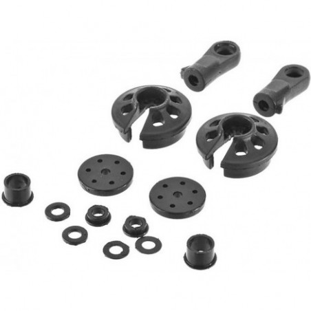 Arrma Shock Part Set...