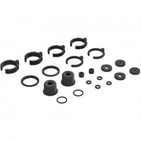 Arrma Shk Parts/o-ring (2)