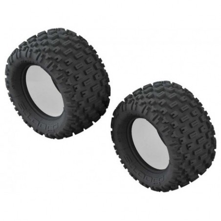Arrma Fortress MT Tire 2,8...