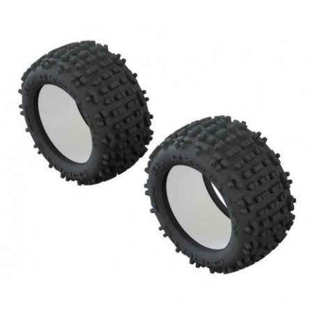 Arrma Backflip Lp Tire (2)