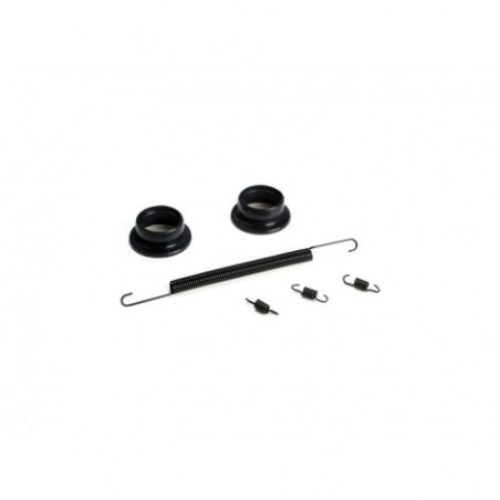 1/8 In-Line Exh Rebuild Kit