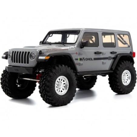Axial SCX10III Jeep JLU...