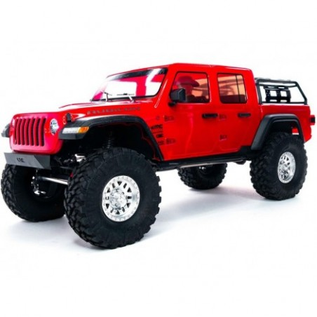 Axial 1/10 SCX10 III Jeep...
