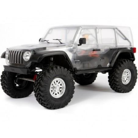 Axial 1/10 SCX10III Jeep...