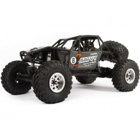 Axial 1/10 RR10 Bomber 4WD...