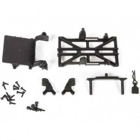 Axial Chassis Parts, Long...