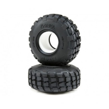 """Axial 1,9 MT45 Tires 4,6"""" -..."""