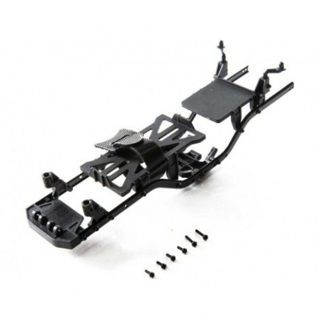 Axial Chassis Set: SCX24
