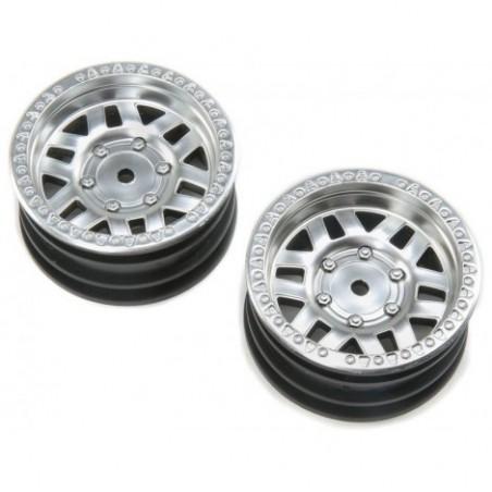 Axial 1,9 KMC Machete Wheel...