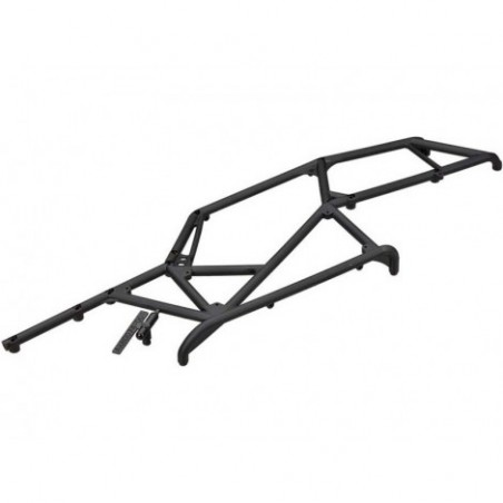 Axial Tube Frame Side Left...