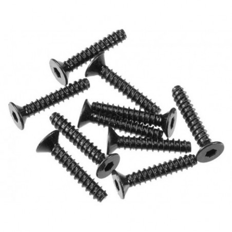 Axial Screw Self Tapping...