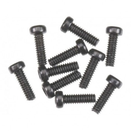 Axial Screw Hex Socket...