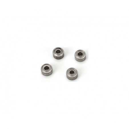 1.5x.4x2 Flanged Bearings...