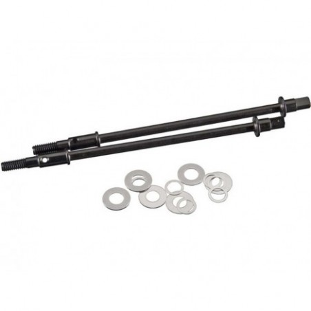 Axial Straight Axle 6x104...