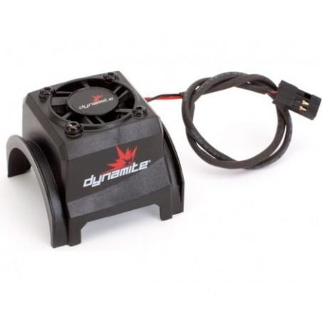 Motor Cooling Fan 1/10th Scale