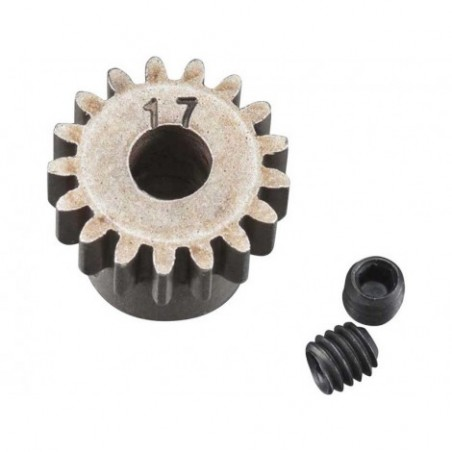 Axial Pinion Gear 17T 32DP 5mm