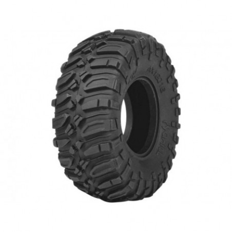 """Axial 1,9"""" Ripsaw Tires R35..."""