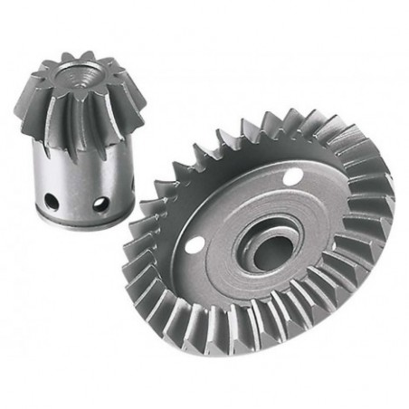 Axial HD Bevel Gear Set...