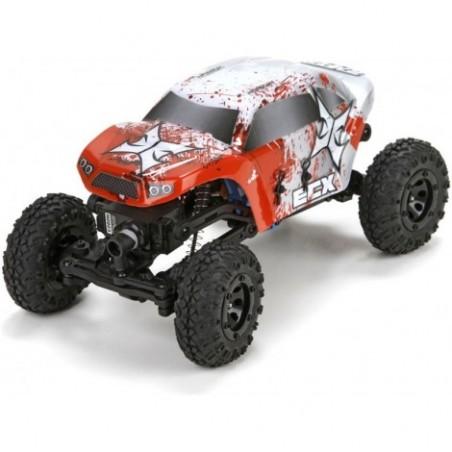 Temper Rock Crawler 1/24...