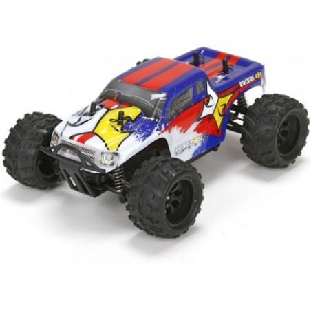 Ruckus MT 1/24 4WD RTR...