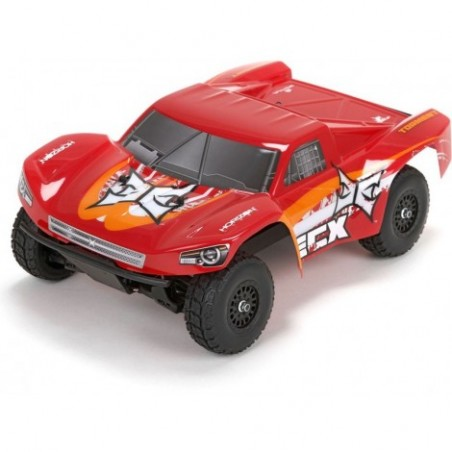 Torment SCT 1/18 4WD RTR...