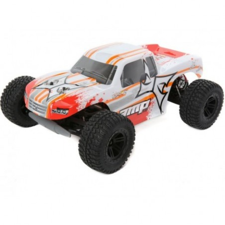 AMP Monster Truck 1/10 2WD...