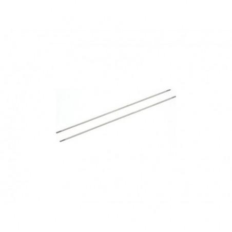 Flybar, 220mm (2): B450, B400