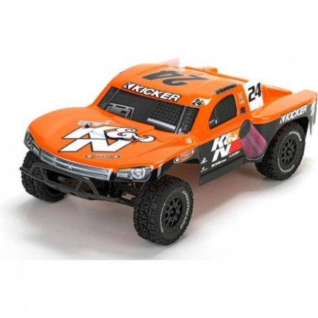 K&N Torment SCT 1/10 2WD RTR