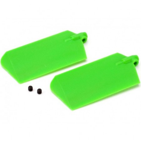 Flybar Paddle Set, Green:...