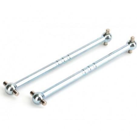 Driveshafts FR/R (2)