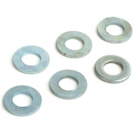 4mm Washers (8)