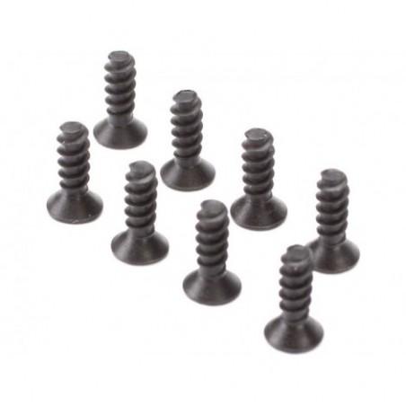4X16 Tapping Screws (8):...