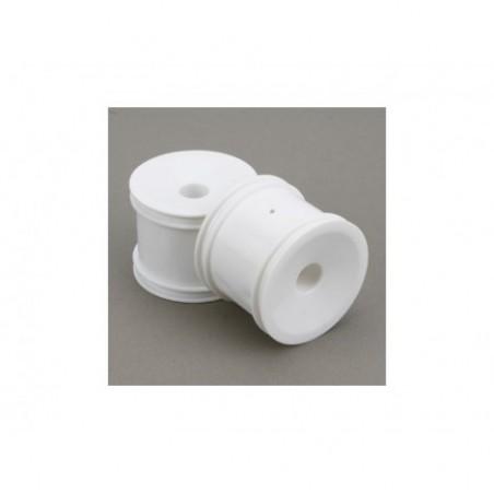 Dish Wheel Set (White) (2)