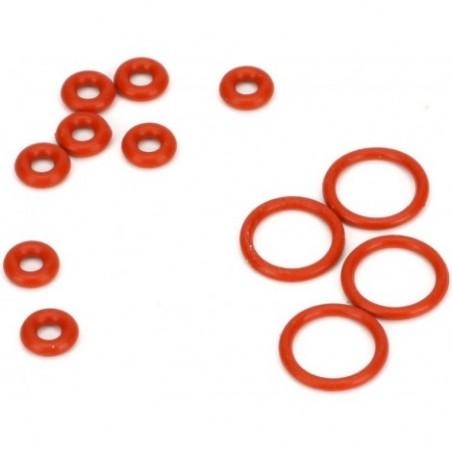 Shock O-ring Set: Circuit