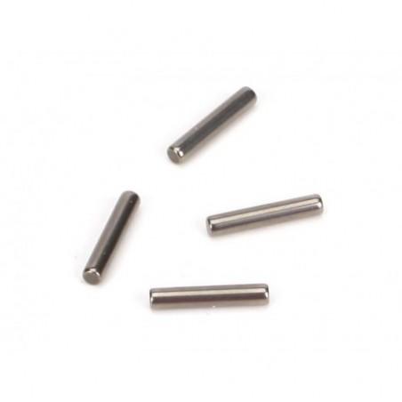 Wheel Pins (4): Circuit