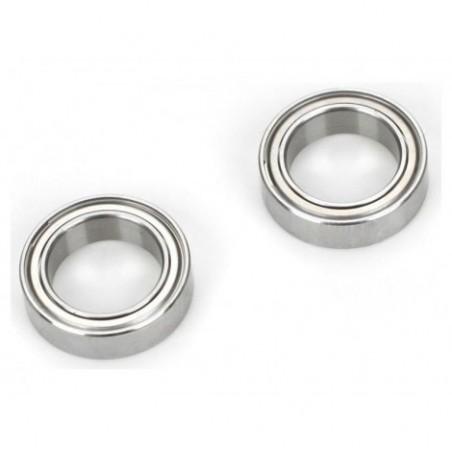 Bearings 10X15X4 (2): Circuit