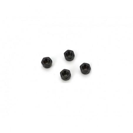 M3 Locknut (4): Circuit
