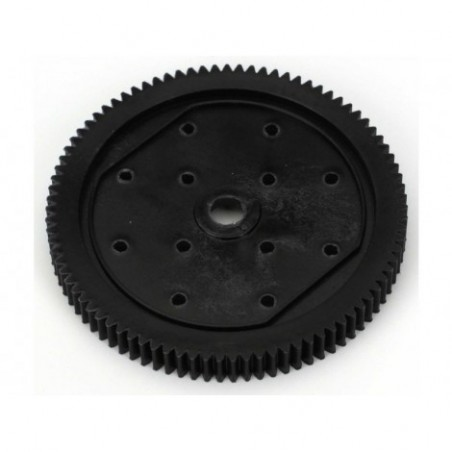 Spur Gear: Circuit