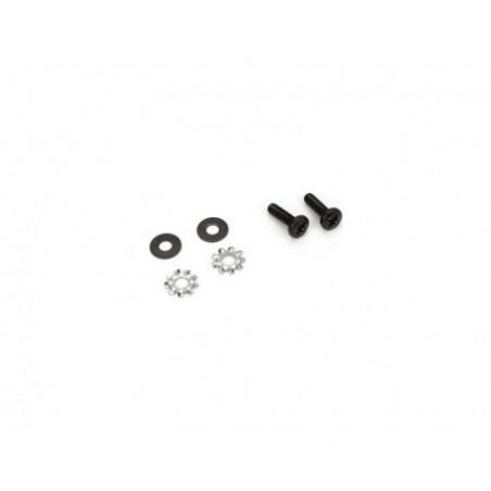 Motor screw/washer set