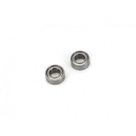 5x10x4 Bearing (2): B450,...
