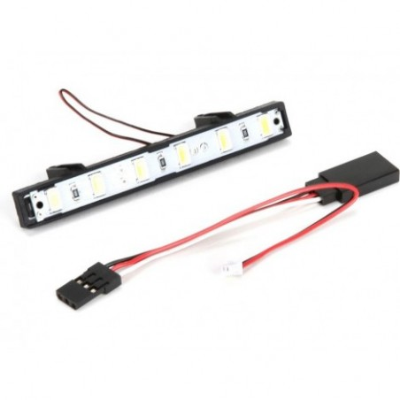 LED Light Bar w/Housing:...
