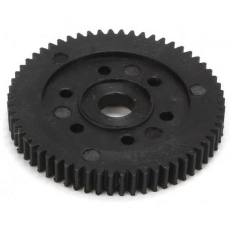 Spur Gear 48P 60T(1): 1/18...