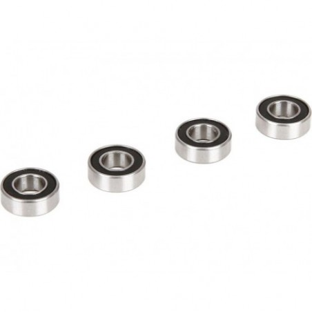 Ball Bearing, 6x12xT4mm (4)