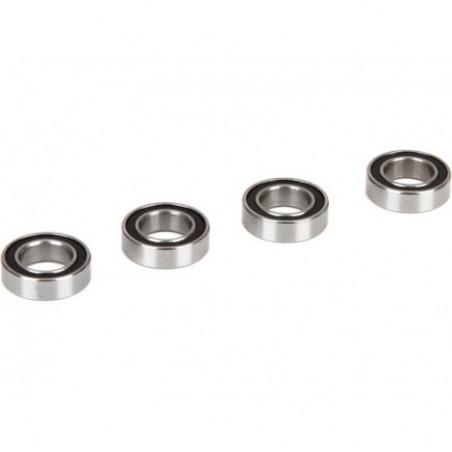 Ball Bearing, 8x14xT4mm (4)