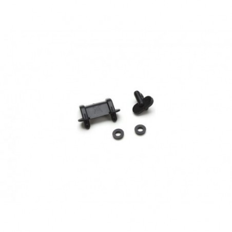 Wing, Body Mount Set: Boost