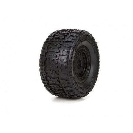 Front/Rear Premount Tire:...